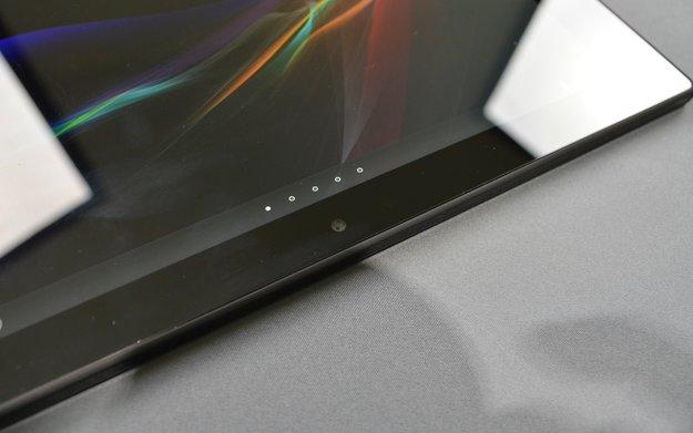 Sony Xperia Tablet Z2: Neue Details & erste Pressebilder geleakt