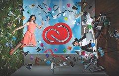 Adobe Creative Cloud: Großes...