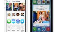 iOS 7 und OS X Mavericks: Tiefere Integration von Bluetooth