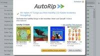 Amazon AutoRip: MP3-Backup von seit 1999 gekauften CDs & Vinyl-Platten jetzt in Deutschland