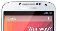 Android-Charts: Die androidnext-Top 5+5-Artikel der Woche (KW 26)