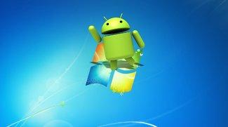 Die besten Android-Emulatoren für PC: Apps auf Windows laufen lassen
