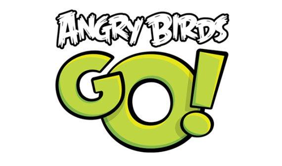 """Angry Birds Go! - Rovio kündigt neuen """"ungewöhnlichen"""" Angry-Birds-Titel an"""