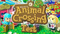 Animal Crossing New Leaf: Ich bin ver-leaf-t!