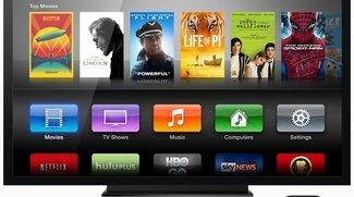 Apple TV: Software-Update 5.3 bringt neue Inhalte - vor allem für Amerikaner