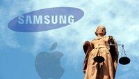 Samsung vs. Apple: Pinch-to-Zoom-Patent nicht gewährt