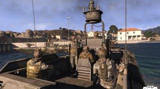 Arma 3: Beta startet am 25. Juni