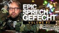 Epic Sprechgefecht Vol. 3: GIGA dreht den Swag auf!
