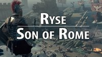 Ryse: Son of Rome - Release, Test, Gameplay-Videos
