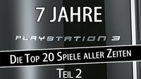 7 Jahre PlayStation 3: Die 20 besten PS3-Spiele aller Zeiten (Teil 2)