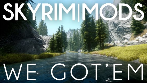 Fus Ro Dah: Die 10 besten Skyrim-Mods, getestet von der GIGA Games-Redaktion