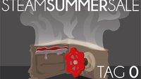 Steam Summer Sale 2015: Tipps, um euren Geldbeutel zu schonen