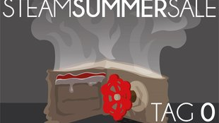 Steam Summer Sale 2013: Bald geht's los!