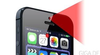 iOS 7: Neue Bedienungshilfe ermöglicht Steuerung per Kopfbewegung