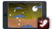 Bird Jumper für iOS: Putziger Himmelsstürmer mit angenehmer Untermalung