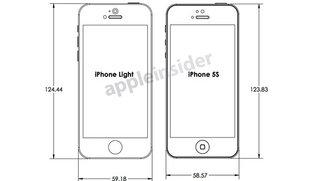 iPhone 5S und iPhone Light: Blaupausen aufgetaucht, zeigen Designs