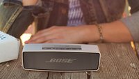 Bose SoundLink Wireless Mobile Speaker Premium