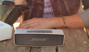 Bose SoundLink Wireless