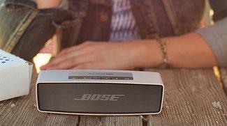 Neues von Bose: SoundLink Mini und QuietComfort In-Ears mit Geräuschbremse