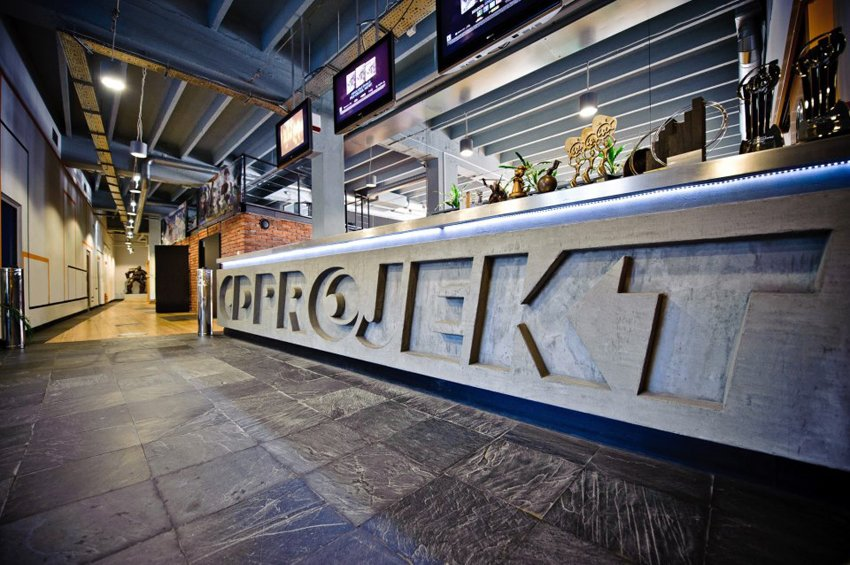 CD Projekt: Eröffnet neues Studio in Krakau