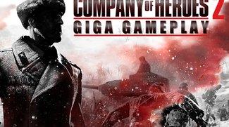GIGA Gameplay: Company of Heroes 2