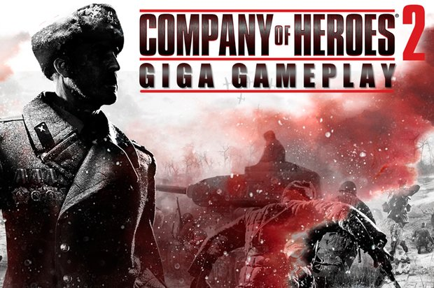 GIGA Gameplay: Company of Heroes 2