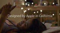 """""""Designed by Apple in California"""": Neuer Werbespot kommt nicht gut an"""