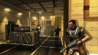 Deus Ex - The Fall: Square kündigt Ableger für Mobilgeräte an