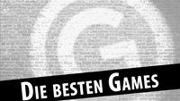 Die besten Spiele aller Zeiten