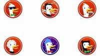 Google-Alternative ohne Spionage: DuckDuckGo auch auf Deutsch und mit deutschen Ergebnissen