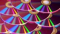 Filme auf DVD brennen: So kommt der Film auf die Scheibe