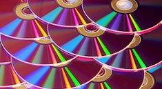 DVD brennen: Formate, Kopierschutz, Gesetze, das müsst ihr beachten