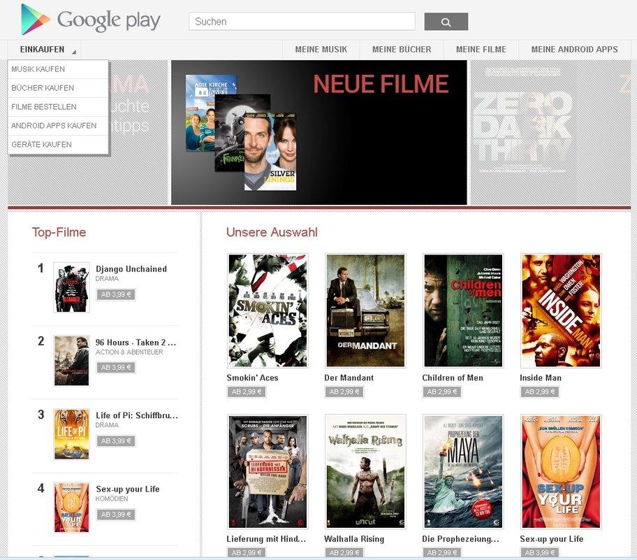 Onlinestore Film Download