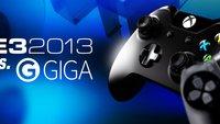 Microsoft, EA & Ubisoft: E3 2013 Streams heute ab 18:30 live mitverfolgen
