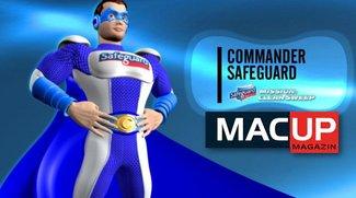 Festplatte verschlüsseln: Die FileVault Alternative SafeGuard (MACup)
