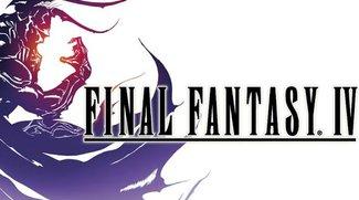 Final Fantasy IV für Android
