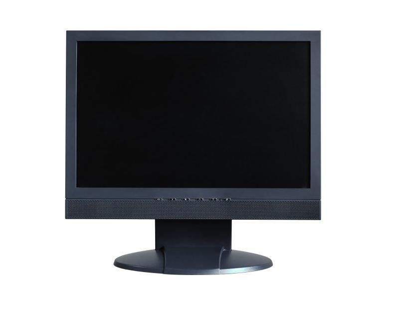 flatscreen monitor reinigen