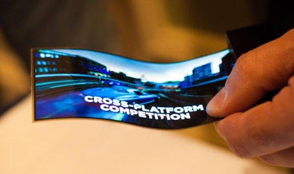 LG: Flexible Displays gehen Ende 2013 in Massenproduktion