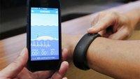 Foxconn bringt eigene Smartwatch mit iPhone-Verbindung