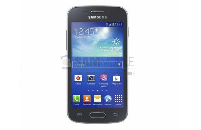 Samsung Galaxy Ace 3: Leak bestätigt bisherige Gerüchte