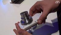 Samsung Galaxy S4 zoom: Kamera-Smartphone im Hands-On [Video]