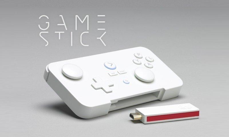 GameStick: Neues Teaser-Video zur E3 - mit Ninjas