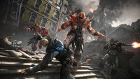 Gears of War - Judgment: Lost Relics DLC angekündigt