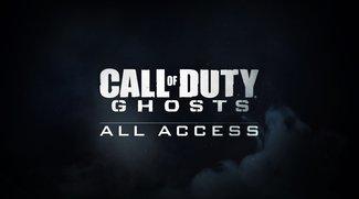 Call of Duty Ghosts: Erste Gameplay-Demo vom neuen CoD