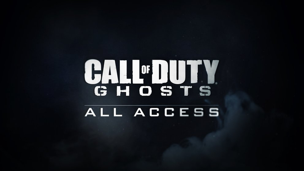 Call of Duty Ghosts: Erste Gameplay-Demo vom neuen CoD