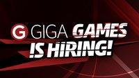 News-Redakteur (Praktikum) bei GIGA GAMES gesucht!