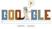 "Google ehrt ""wilden Kerl"" Maurice Sendak: So funktioniert das Doodle"