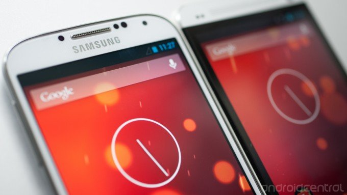 Galaxy S4 und HTC One Google-Edition in USA und Kernel-Quellcode verfügbar
