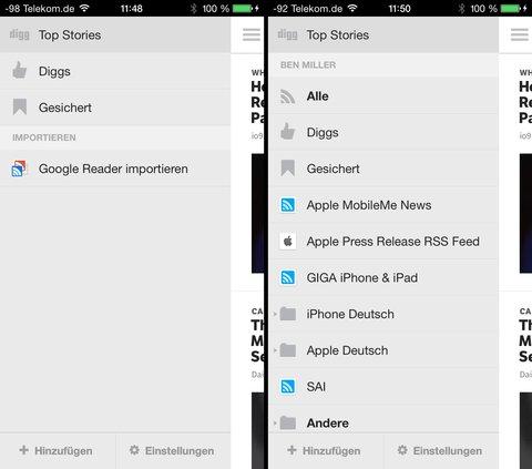 google-reader-alternative-digg-app