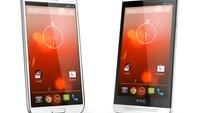 Samsung Galaxy S4 und HTC One: Android 4.4 für Play Edition